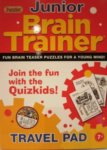 Brain Trainer Junior BTJTP