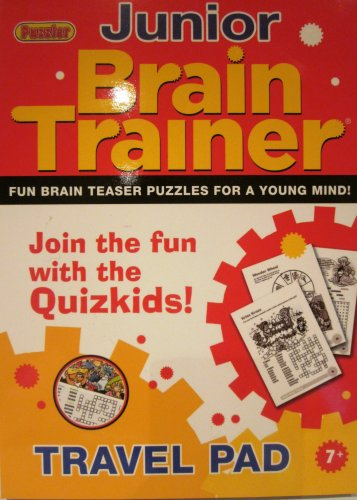 Brain Trainer Junior BTJTP