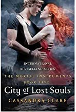 City of Lost Souls by Cassandra Clare - Paperback