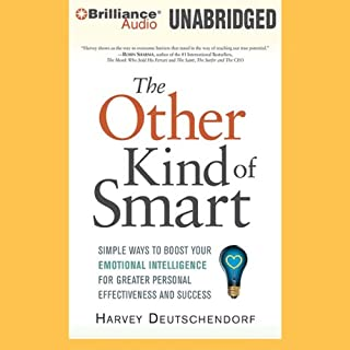 The Other Kind of Smart cover art