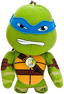 Turtles - Llavero Leonardo Tortugas Ninja: Amazon.es ...