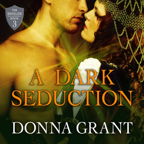 A Dark Seduction cover art