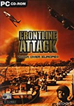 frontline attack war over europe
