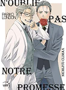 N'oublies pas notre Promesse Edition simple One-shot