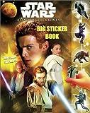 Star Wars: Attack of the Clones Big Sticker Book (Reusable Sticker Book)