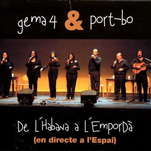 La Bella Lola By Gema 4 Port Bo On Amazon Music