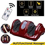 Sterling Kneading And Rolling Foot Massager Pain Relief Machine...