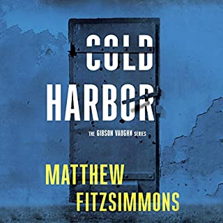 Cold Harbor cover art