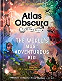 Image of The Atlas Obscura Explorer's Guide for the World's Most Adventurous Kid