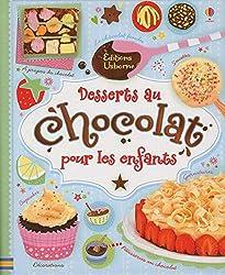 Activités chocolat : Desserts au chocolat pour les enfants