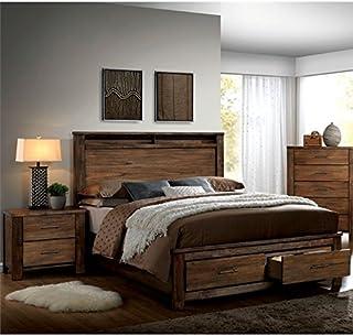 . Amazon com  Oak   Bedroom Sets   Bedroom Furniture  Home   Kitchen