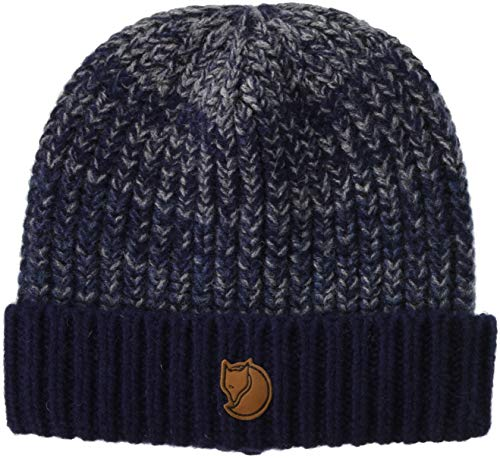 Fjallraven Chunky Hat voor volwassenen, uniseks