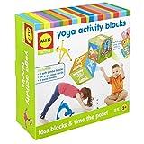 Alex Active Yoga Kids Activity Exercise Blocks