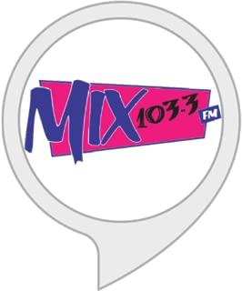 Mix 103.3 Montgomery