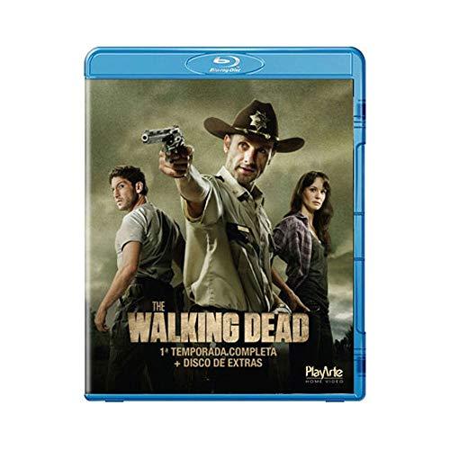 The Walking Dead 1A Temp - Blu-Ray (2 Discos)