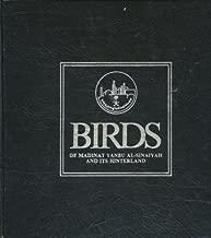 Birds of Madinat Yanbu al-Sinaiyah and its hinterland
