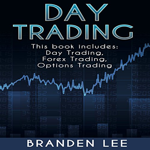 Day Trading: 3 Manuscripts audiobook cover art