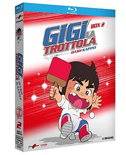 Gigi La Trottola- Volume 2 (Collectors Edition) (4 Blu Ray)