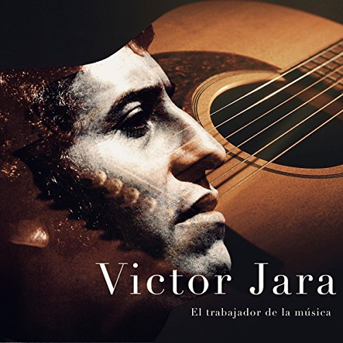 Víctor Jara [Spanish Edition] cover art