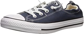 Converse Chuck Taylor Shoreline Slip On Navy 537080F Women's 7
