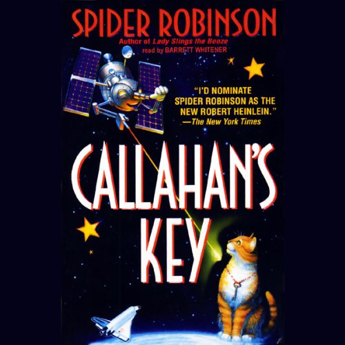 Callahan's Key cover art