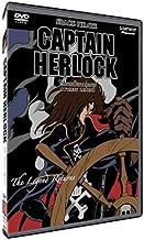 Space Pirate Captain Herlock: The Legend Returns - Volume 1
