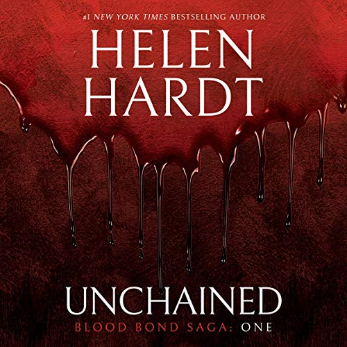 Couverture de Unchained