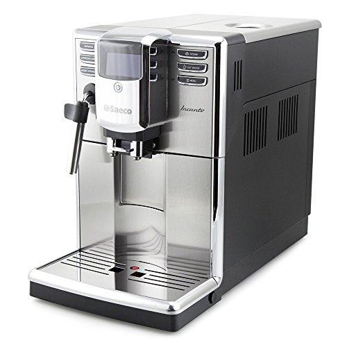 Saeco Incanto Plus HD8911/67 Superautomatic Espresso Machine (Renewed)