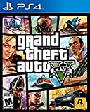 Grand Theft Auto 5 PS4 - PlayStation 4