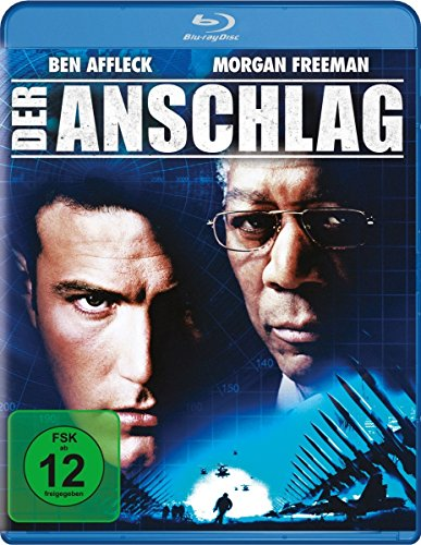 Der Anschlag [Blu-ray]