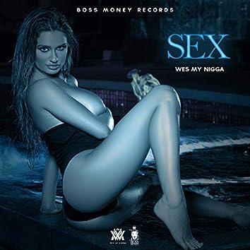 Sex (Instrumental)