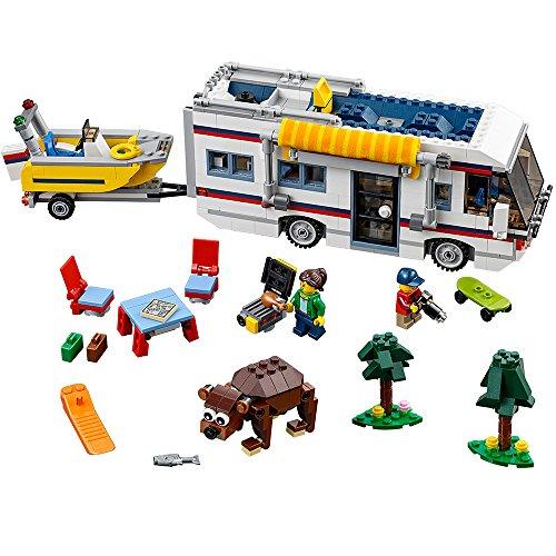 LEGO® Creator Vacation Getaways 31052 Children's Toy