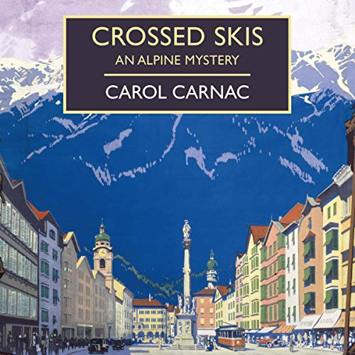 Crossed Skis cover art