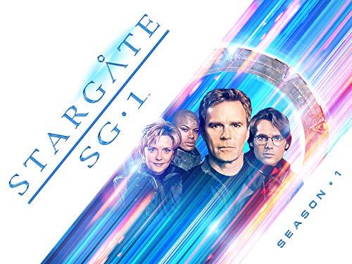 Stargate SG-1 (Season 01)