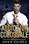 Le colosse de Wall Street, tome 2 : Addiction colossale par Zales