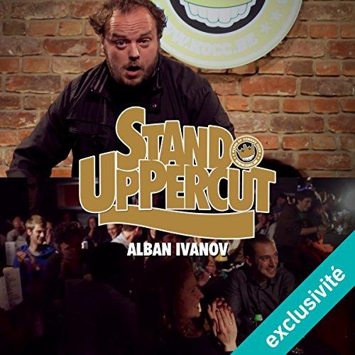 Stand UpPercut : Alban Ivanov Titelbild