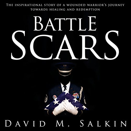 Battle Scars                   By:                                                                                                                                 David M. Salkin                               Narrated by:                                                                                                                                 John Alan Martinson Jr.,                                                                                        Phoenix T. Clark                      Length: 3 hrs     11 ratings     Overall 5.0