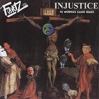 Injustice [12 inch Analog]