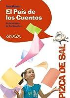 El País de los Cuentos 8467840978 Book Cover