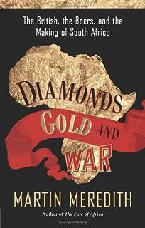 Best gold diamonds and war Reviews