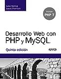 Desarrollo Web con PHP y MySQL. Quinta Edición (Programación)
