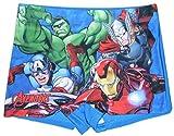 Marvel Avengers - Bañador para niño Azul (Nuevo) 8-9 Años