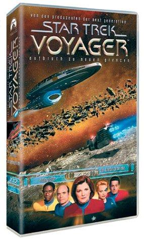 Star Trek Voyager 7.12