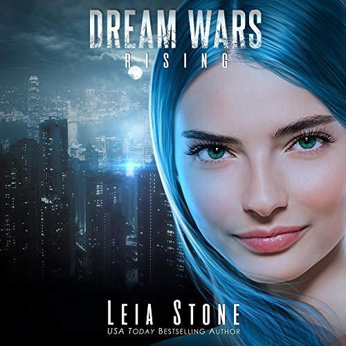 Dream Wars: Rising cover art
