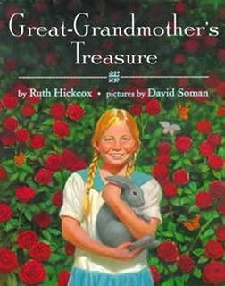 great grandmother's treasure