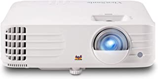 ViewSonic PX727HD 1080p Projector with RGBRGB 100% Rec 709, ISF Certified, Sports Mode and Low Input Lag for Home Theater ...