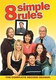 8 Simple Rules: Season 2