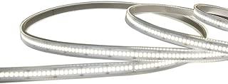 JOYLIT Flexible LED Strip Lights 120W DC 24V Daylight White 6000K UL ListedHigh Britghtness SMD2835 1200 Units LEDs IP67 Waterproof Casing 5m LED Tape Strip Lights