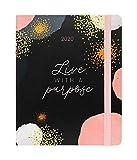 Kalender 2019/2020 Wochenansicht Premium 17 Monate Glitter
