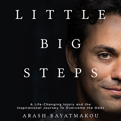 Little Big Steps cover art